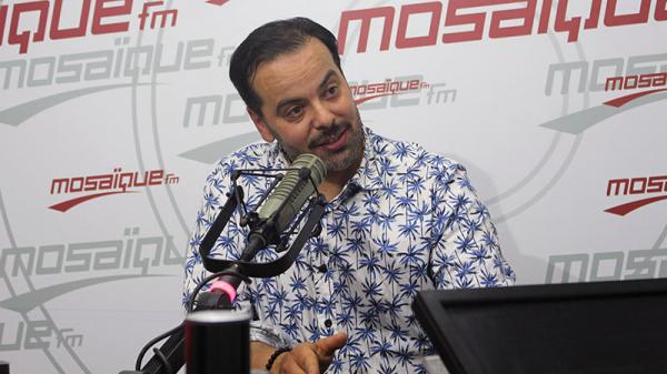 محمد علي بن جمعة : اليوم تكشفت حقيقة الفيديو المسرب من كواليس فوندو