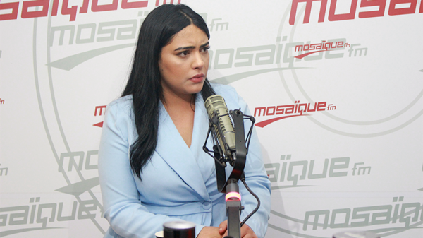 أميمة بن حفصية ترد على كوثر الباردي: ماتحكمش على احساس نعيمة الجاني
