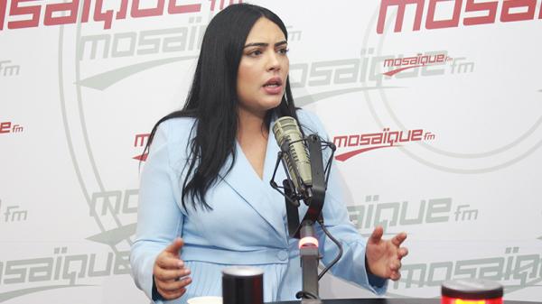 أميمة بن حفصية: الجاسوس ناجح بالأرقام ومافهمتش الناس علاه ركزت كان في الغشة