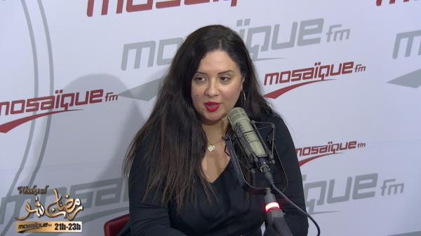ريم عياد: ما نرافعش على مروجي المخدرات و المغتصبين
