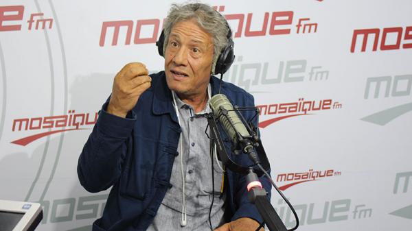 محمد السياري: لطفي العبدلي يعجبني و يضحكني