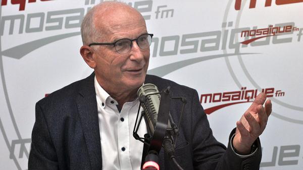 Cornaro : L'UE soutient la Tunisie dans ses négociations avec le FMI