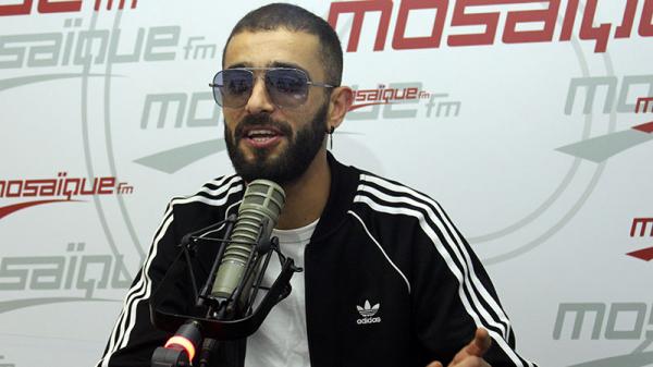 نوردو: عندي featuring مع نسيم بورقيبة