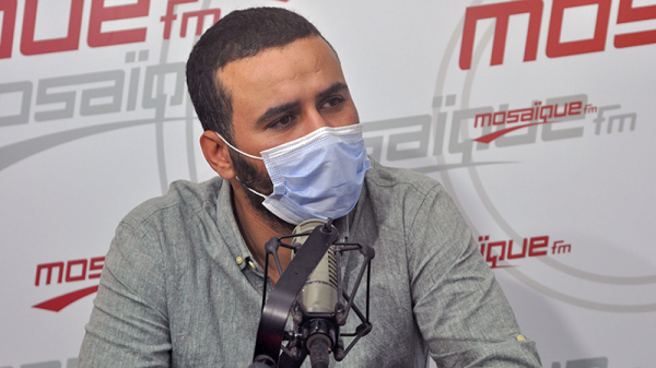 Yassine Jelassi : Les institutions de l'Etat représentent une menace pour la liberté de presse