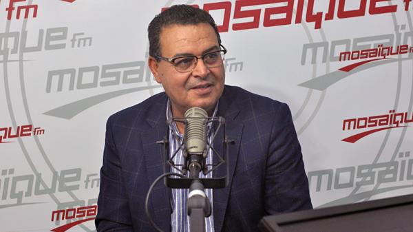 Zouhaier Maghzaoui : Ennahdha a voulu contrôler le ministère de l'Intérieur mais Saied l'a empêchée