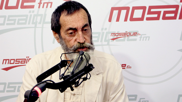Hichem Rostom: L'image est plus belle que les acteurs dans Aouled el ghoul