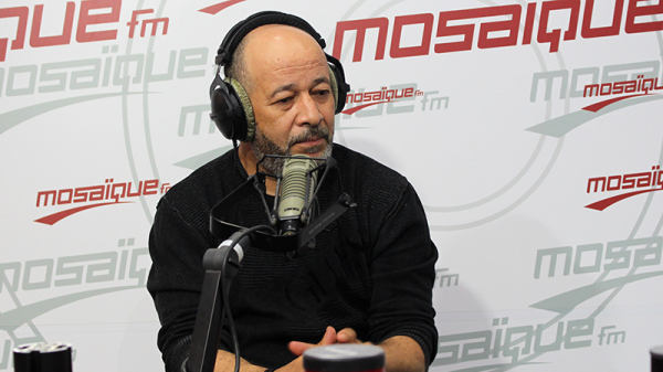 Younes Ferhi : Je suis désolé pour Khaled Bouzid