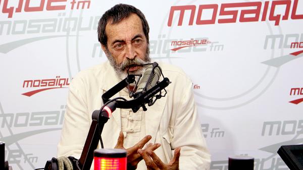 Hichem Rostom dans Romdhane show