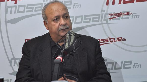 """Tahri : Le document des réformes a été élaboré dans une """"chambre noire"""" et l'UGTT ne l'a pas consulté"""