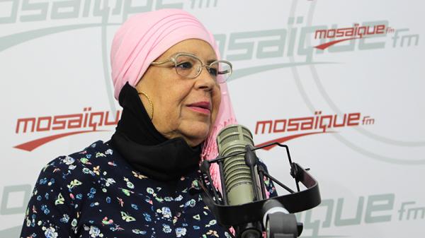 Aziza Boulabiar: Des jeunes ambitieux sont derrière ''Terka''