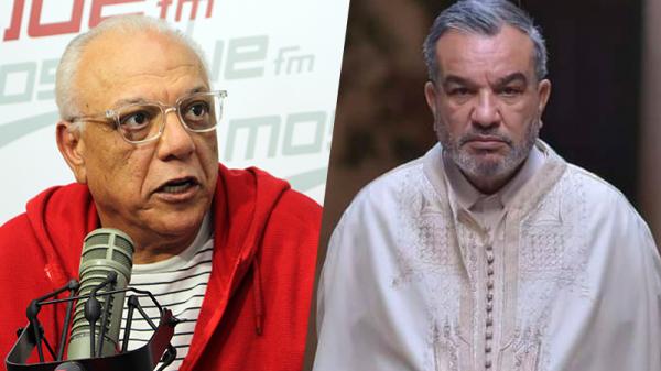Fethi Haddaoui: Nidhal Saâdi n'est pas DiCaprio et Kamel Touati n'est pas Al Pacino