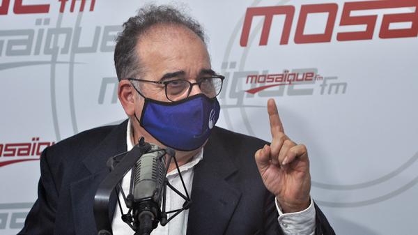 Mohamed Trabelsi: Les grèves ouvertes n'ont rien de légal
