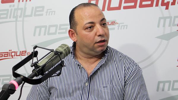 مهدي نصرة : لهذا السبب تراجعت عن بعث  قناة تلفزية