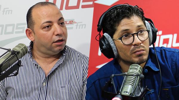 مهدي نصرة: مروان العريان خلاني نكتب دور ليه في نجوم الليل 5 ومبعد ولا غير متاح