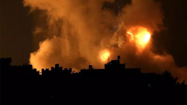 Baha Tobassi fait le point sur la situation à Al-Qods