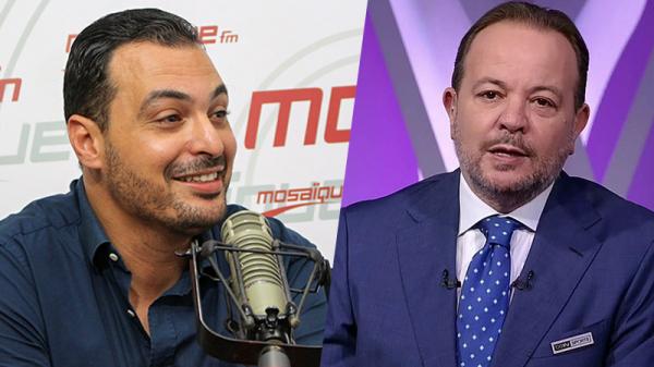 بديع بن جمعة : الفضل في انضمامي إلى بي ان سبورت يعود لهشام الخلصي