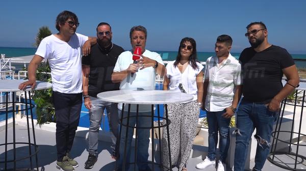 Chico & les Gypsies en Tunisie pour le lancement de leur nouvel album