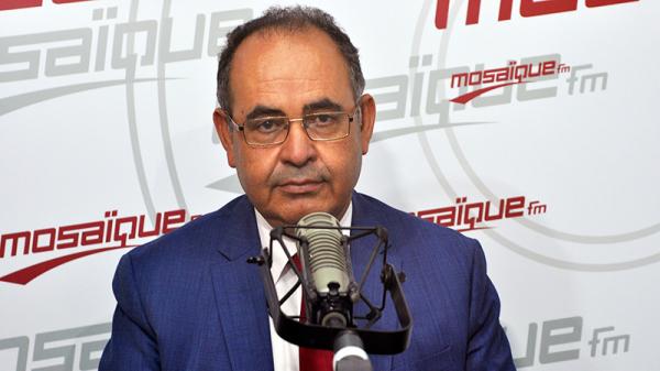 كرشيد : تونس جنت الشوك من تعيين الغنوشي على رأس البرلمان