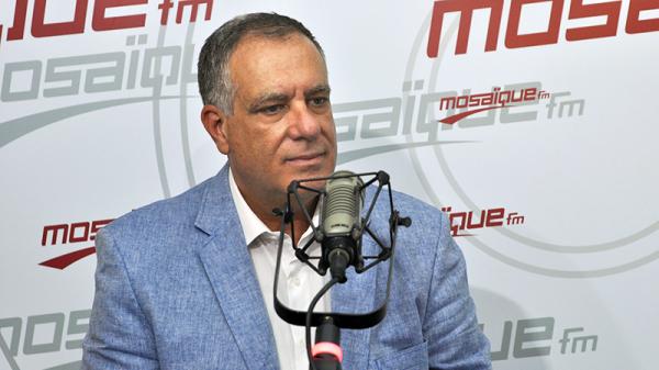 الشواشي: نبيل القروي لم يكن سجينا سياسيا..وإطلاق سراحه لا يعني براءته