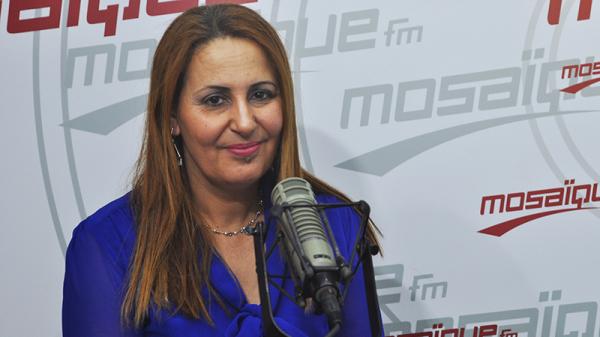 ليلى حداد: موقف الرئيس من الحوار الوطني خطأ اتصالي وسياسي