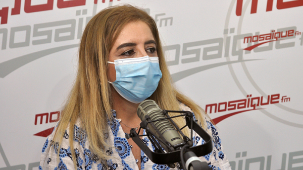 سنية بالشيخ: الوضع الوبائي يسير نحو الانفراج..
