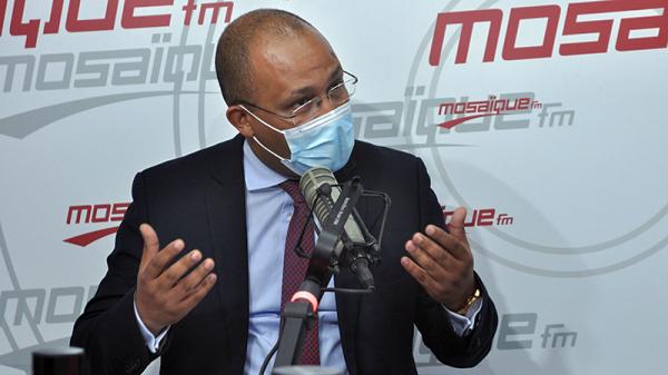 الحجام : دور الدبلوماسية الصحية يكون لتعزيز المجهود الوطني ولكن…