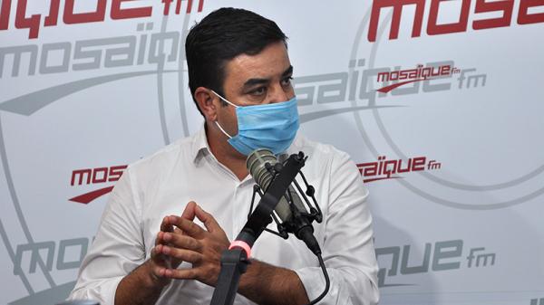 رئيس لجنة الصحة: لم نُصنّع لقاح كورونا بسبب التجاذبات السياسية