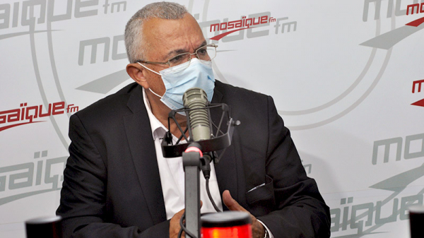 Bhiri:Les dirigeants d'Ennahdha n'ont jamais demandé des compensations