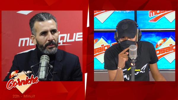 وليد الزريبي : شريكي جاب شهود زور ضدي وعلى ضوء شهادتهم تم ايقافي من ثم تبرئتي