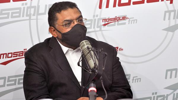 Lotfi Zitoun à Rached Ghannouchi : ''Arrêtez l'escalade''