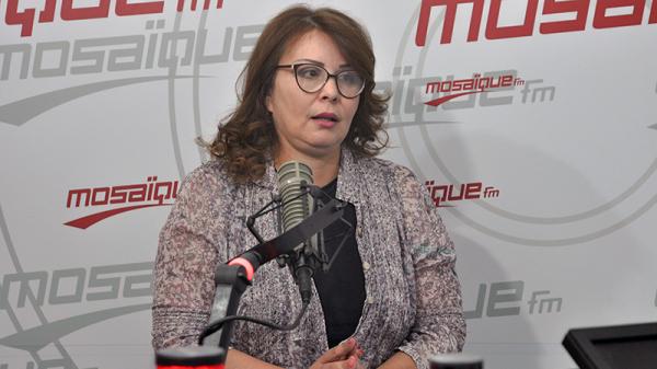 Chiraz Chebbi: Le devoir du président impose qu'il intervienne