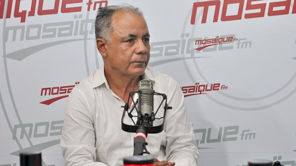 محمد الجويلي : 25 جويلية هو نهاية مرحلة بن علي