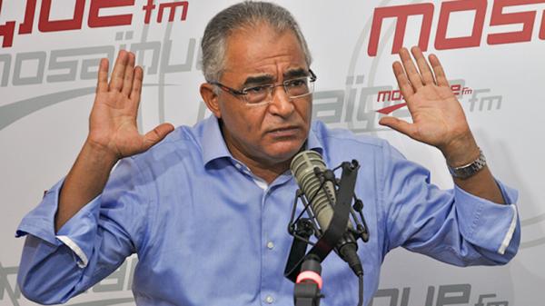 مرزوق : نحن أمام خطر دائم يتسبب في خطر داهم