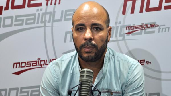 بن عمر: الشباب التونسي صار كما لو أنه في إقامة جبرية جماعية