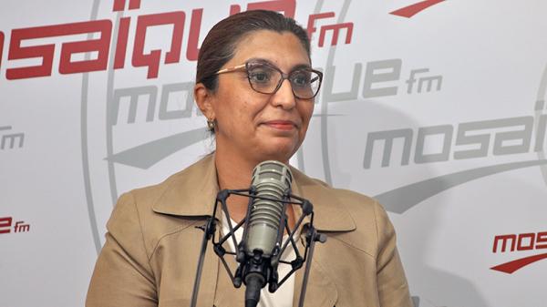 وزيرة التعليم العالي: 50% من الطلبة سيحصّلون على منح