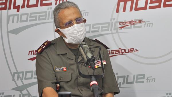 مصطفى الفرجاني : انفراج متوقع للوضع الوبائي في سبتمبر