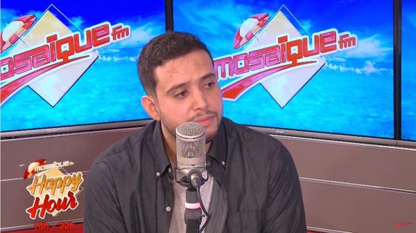 Seif Omrane : La télévision ne faisait pas partie de mes ambitions...