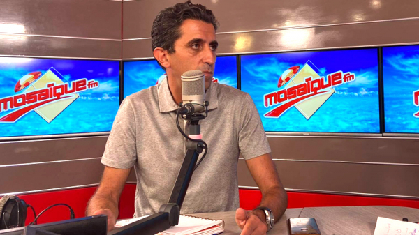 Rchid Zmerli: Le public du CA a inventé les ''latkhas'' et offert 11 millions de dinars à son club
