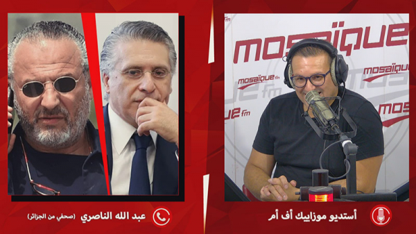 مراسل موزاييك : نبيل القروي كان ينوي مغادرة الجزائر نحو المغرب