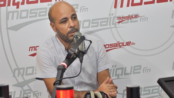 رمضان بن عمر: نعتبر سليمان بو حفص في وضعية اختفاء قسري