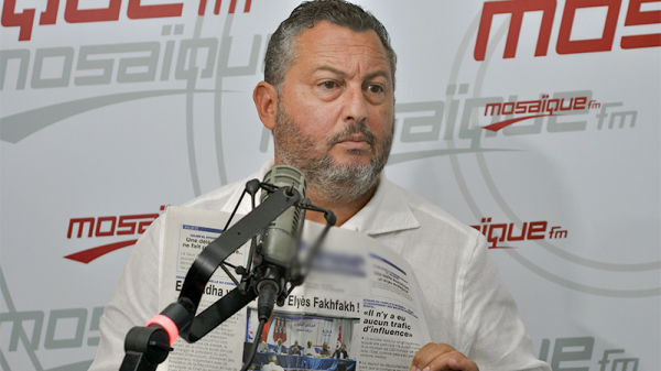 محمد علي غريب: تمّ استخدام هيئة مكافحة الفساد للإطاحة بالفخفاخ