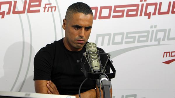 Wissem Yahia: Ma relation avec le Club africain dépasse l'argent