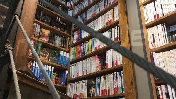 أصحاب مكتبات: الكتب متوفرة أما الكراس المدّعم حالو كي حال الزيت المدّعم