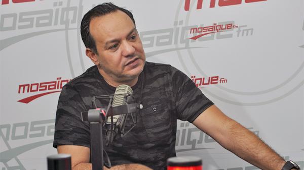 علاء الشابي يقدم برمجة قناة التاسعة