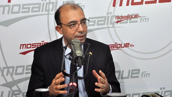 أنيس الجزيري: نطالب رئاسة الجمهورية بإيقاف المظلمة في حقّ رجال الأعمال الشرفاء