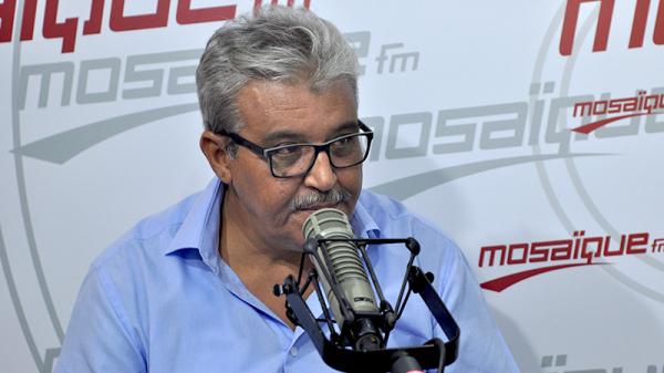 أنور بن قدور: اتحاد الشغل يريد حكومة في أسرع وقت