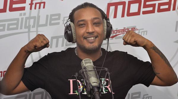 مروان بابلو (الكتيبة) : أنا أحسن واحد يغنّي راب في تونس