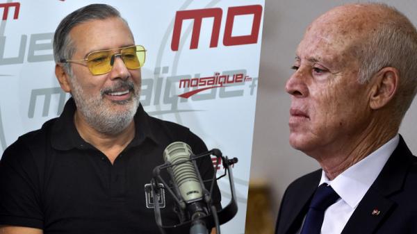 برهان بسيس : لو ينجح في توحيد التونسيين، قيس سعيّد يدخل للتاريخ من جديد