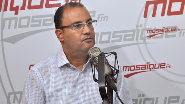 سرحان الناصري: ''نساند سعيد لكننا لا نعتبره نَبِيًّا''