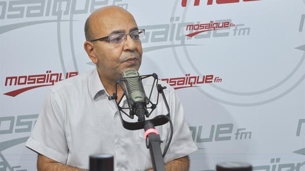 Mahfoudh : Machrou' Tounes est contre toute exclusion